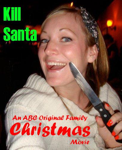 kill santa