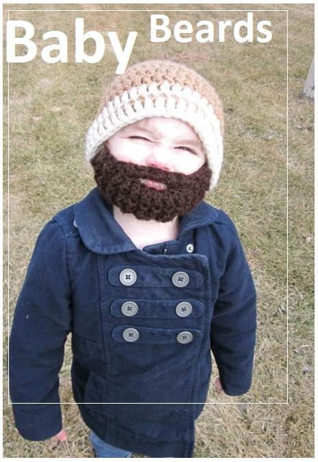 baby beards