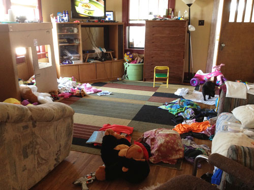 Messy Escapism A Humor Blog