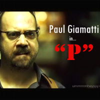 Being Paul Giamatti